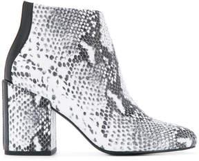 Senso Jensen II boots