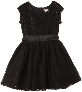 Nanette Lepore All-Over Lace Dress