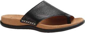 Gabor Women's 03-700 Toe Loop Sandal