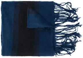 Golden Goose Deluxe Brand gradient-effect scarf
