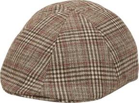San Diego Hat Company Plaid Ivy SDH2021 (Men's)