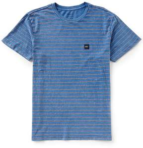 RVCA Vintage Fit Short-Sleeve Washout Crew Tee
