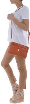 Michael Kors Mercer Snap Pocket Shoulder Bag - ARANCIO - STYLE
