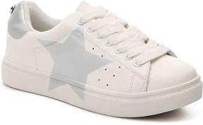 Steve Madden Girls Staar Youth Sneaker