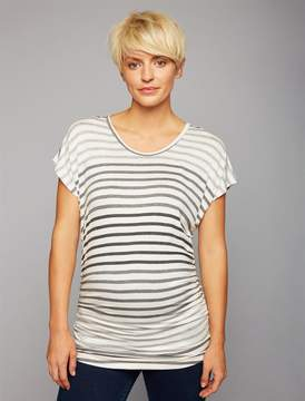 A Pea in the Pod Beyond The Bump Maternity Tee
