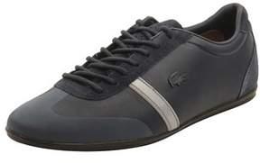 Lacoste Mens Mokara 117 Sneakers In Navy.