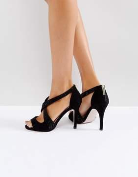 Miss KG Crossover Stiletto Sandal