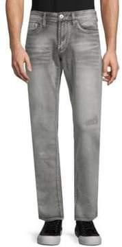 Buffalo David Bitton Ash-X Whiskered Jeans