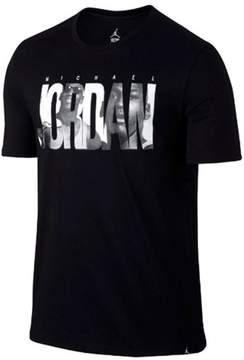 Nike Jordan Men's AJ 6 Always Sunny Graphic T-Shirt