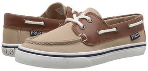 Polo Ralph Lauren Kids - Batten-CL Boy's Shoes