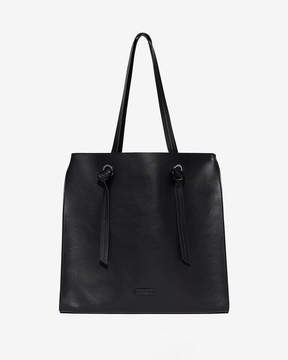 Express Knot Handle Tote