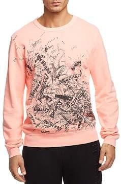Burberry Rennie Crewneck Sweatshirt