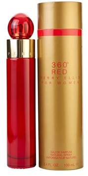 Perry Ellis 360 Red By For Women.