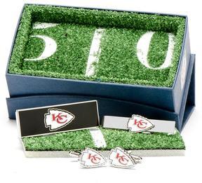 Ice Kansas City Chiefs 3-Piece Gift Set