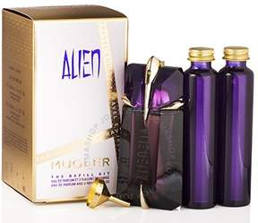 Thierry Mugler Alien by Travel Exclusive Set (w)