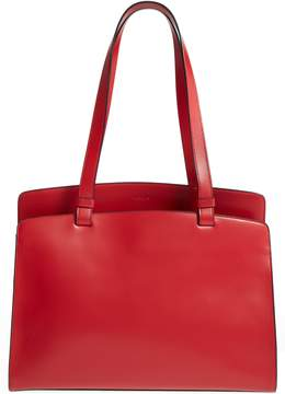 Lodis Los Angeles Audrey Under Lock & Key - Jana RFID Leather Tote
