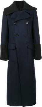 Diesel Black Gold Caban Walker coat