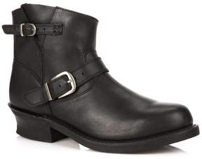 Durango Soho Men's Engineer Ankle Boots