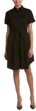 Cynthia Steffe A-Line Dress