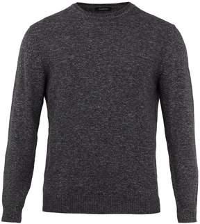Ermenegildo Zegna Crew-neck cotton sweater