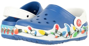 Crocs CrocsLights Holiday Clog Kids Shoes