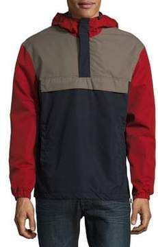 Jack and Jones Colorblock Jacket