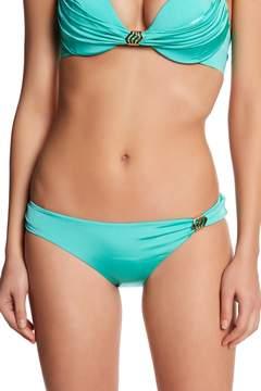 Ach'e A Che' Winslet Wave Slider Hipster Bikini Bottom