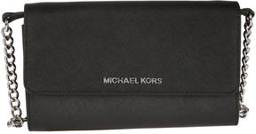 MICHAEL Michael Kors Mini Shoulder Bag - NERO - STYLE