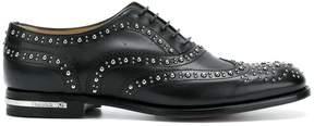 Church's Burwood shoes