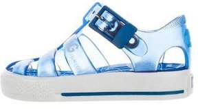Dolce & Gabbana Boys' Multistrap Rubber Sandals