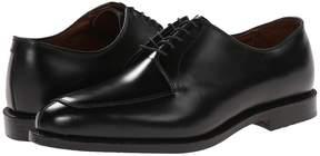 Allen Edmonds Delray Men's Lace Up Moc Toe Shoes