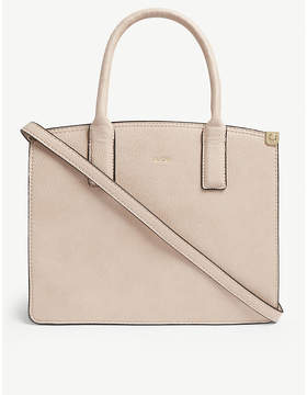 Aldo Kaien faux-leather tote bag