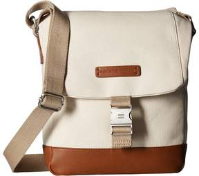 Tommy Hilfiger Charles Reporter Canvas