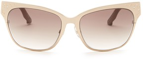 Swarovski Women's Dalia Cat Eye Sunglasses