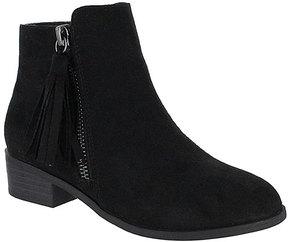 Mia Black Tatum Ankle Boot