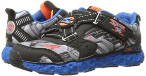 SKECHERS KIDS - Cosmic Foam Portal X 97502L Boy's Shoes