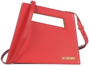 Jacquemus Logo Shoulder Bag