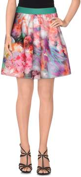 Fornarina Mini skirts