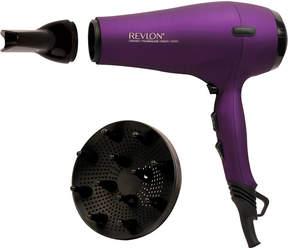 Revlon Soft Feel AC Motor Hair Dryer