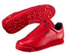 Puma Ferrari Roma JR Shoes