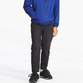 Uniqlo Boy's Denim Jersey Jogger Pants