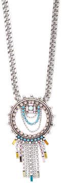 Dannijo Women's Zamira Pendant Necklace
