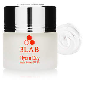 3LAB Hydra Day with Water Based SPF 20