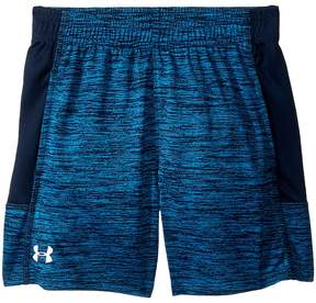 Under Armour Kids Twist Stunt Shorts Boy's Shorts