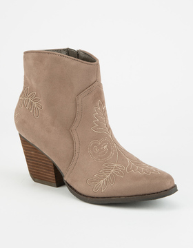 Coconuts by Matisse COCONUTS Axis Womens Boots