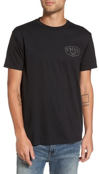 O'Neill Men's Shaping Bay T-Shirt