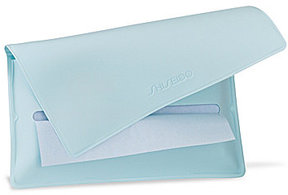 Shiseido Pureness Oil-Control Blotting Papers