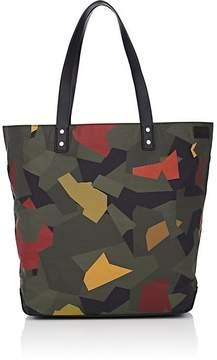 Jack Spade Men's Kaleidoscope Tote Bag