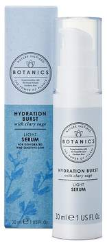Botanics Hydration Burst with Clary Sage Light Serum - 1 fl oz