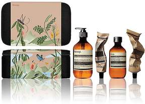 Aesop Women's Elaborate Body Kit 2016 (The Avid Explorer)